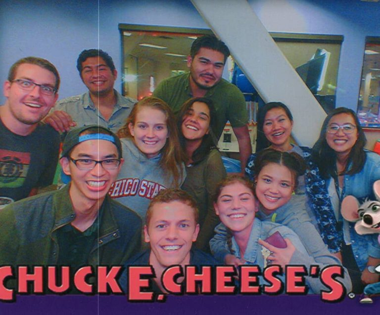 Gustafson Group Outing: New Grads 2018